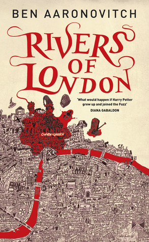 The Rivers of London Series
